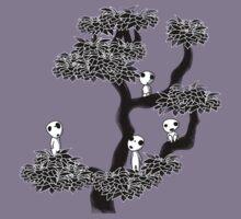 Kodama Tree Kids Clothes