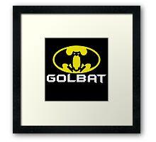 Pokemon - Golbat - Man Framed Print