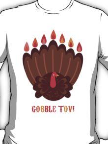 Gobble Tov! T-Shirt