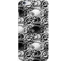 Octopattern iPhone Case/Skin