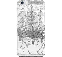 Strolling Ship iPhone Case/Skin