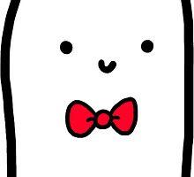 Gentleman Ghost  by CharlieeJ