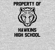 Hawkins High School – Stranger Things, Netflix Unisex T-Shirt
