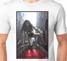 Cyberpunk Photography 044 Unisex T-Shirt