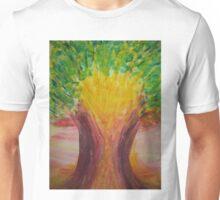 The light within Unisex T-Shirt