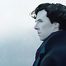 Sherlock (BBC) by eclecticmuse