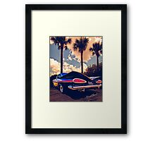 Impala – How The 59 Beat The Pack Framed Print