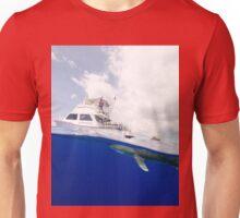 We Need A Bigger Boat Unisex T-Shirt