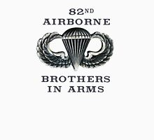 Jump Wings - 82nd Airborne - Brothers in Arms Unisex T-Shirt