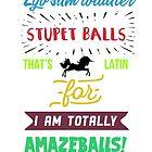Waverly Earp - Totally Amazeballs!  by dolphinvera
