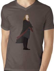 Hermione  Mens V-Neck T-Shirt
