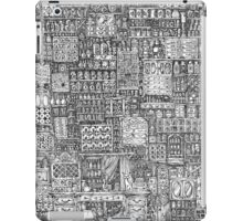 Apothecary's Cat iPad Case/Skin