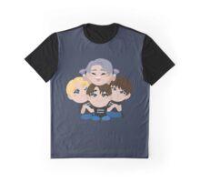 Seventeen - Concert - Performance Unit Graphic T-Shirt