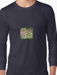 Flower Dapple 2 - Summer 2016 Long Sleeve T-Shirt