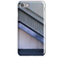 Adelaide Harbour iPhone Case/Skin