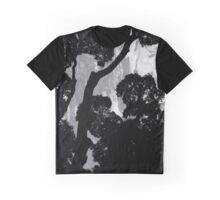 Arrival of the Shadow Graphic T-Shirt