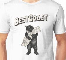 Best Coast Unisex T-Shirt