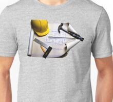 Blueprints Unisex T-Shirt