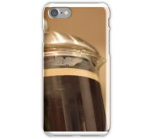 Caffeine Carafe iPhone Case/Skin