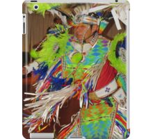 Tribal Dance iPad Case/Skin