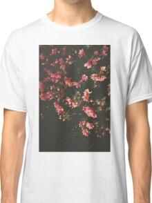 azalea flowers Classic T-Shirt