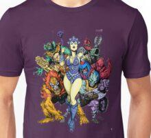The bad guys of Eternia Unisex T-Shirt