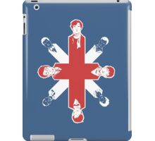 Home is where your Fandom is iPad Case/Skin
