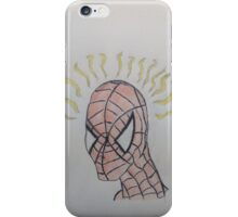 Spidey senses are tingling iPhone Case/Skin