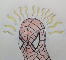 Spidey senses are tingling by AGgie28