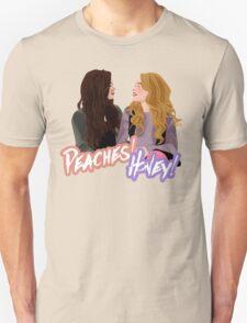 peaches! honey! Unisex T-Shirt