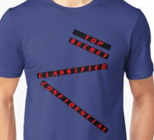 restricted Unisex T-Shirt
