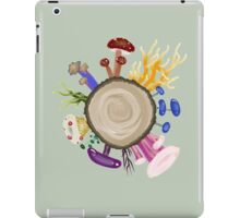 Friday Fungidoodle! iPad Case/Skin