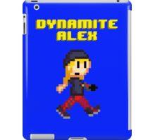 Dynamite Alex iPad Case/Skin