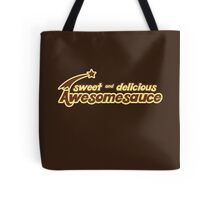 Awesomesauce  Tote Bag