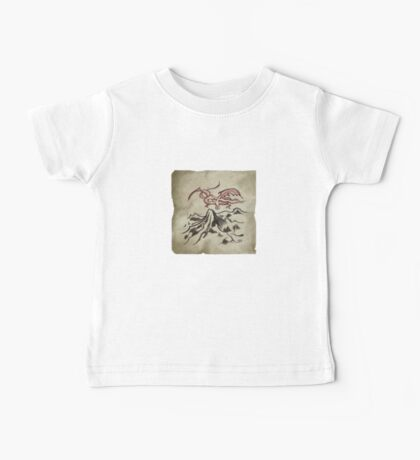 Lonely Mountain Baby Tee