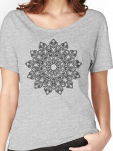 MANDALA 2 Women's Relaxed Fit T-Shirt