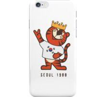 Hodori  KOR iPhone Case/Skin