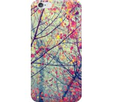 Trees - free spirit iPhone Case/Skin