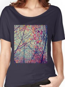 Trees - free spirit Women's Relaxed Fit T-Shirt