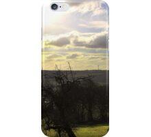 Rural Landcape iPhone Case/Skin