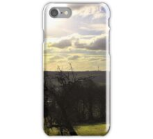 Rural Landcape iPhone Case/Skin