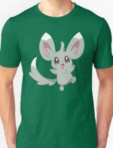 Minccino the Pokemon Unisex T-Shirt
