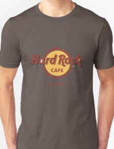 Hard Rock Cafe Mordor Lord of the Rings Unisex T-Shirt
