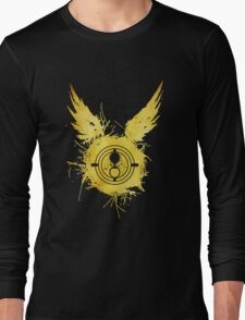Harry Potter and the Cursed Child Time Turner Snitch Long Sleeve T-Shirt