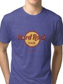 Hard Rock Cafe Dune Sci Fi Fantasy Tri-blend T-Shirt