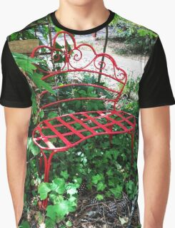 Bench 2 Graphic T-Shirt