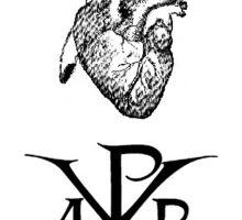 Apoptygma Berzerk - logo 6 Sticker