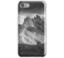 Seceda iPhone Case/Skin