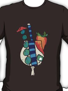 Weird Cocktail  T-Shirt