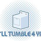 I'll Tumble 4 Ya by Jay Williams